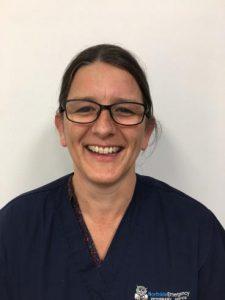 Jill King - NEVS Emergency Vet