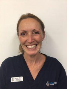 Lisa Shaw - NEVS Emergency Vet