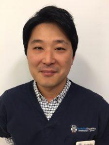 Tom Ryu - NEVS Emergency Vet