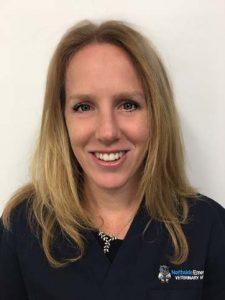 Heather Russell - NEVS Emergency Vet