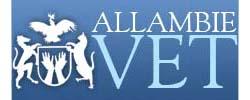 Allambie Vet Logo