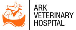 Ark Veterinary Hospital Logo