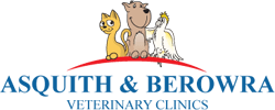 Asquith & Berowra Veterinary Clinics Logo