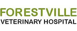 Forestville Veterinary Hospital Logo
