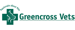 Greencross Vets Brookvale Logo