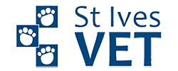 St Ives Veterinary Surgery Logo