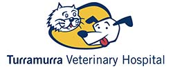 Turramurra Veterinary Hospital Logo