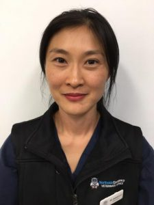 Jessica Li - NEVS Emergency Vet