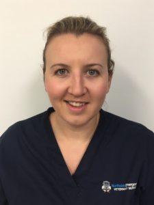 Lucy Kirton - NEVS Emergency Vet