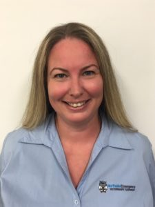 Tracey Lambert - NEVS Practice Manager