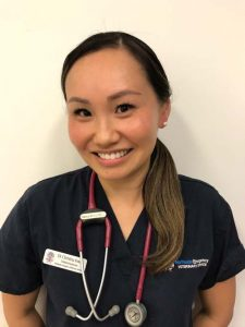 Christina Kwan - NEVS Emergency Vet