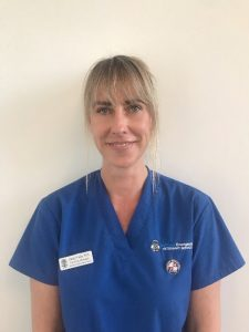 Kasey Findlay - NEVS Vet Nurse