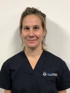 Ann Dion - NEVS Emergency Vet