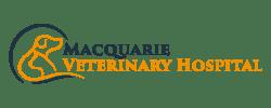 Macquarie Vet Logo