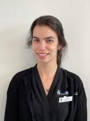 Chloe - NEVS Receptionist