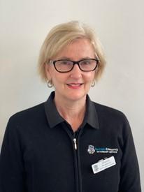 Dianne - NEVS Receptionist