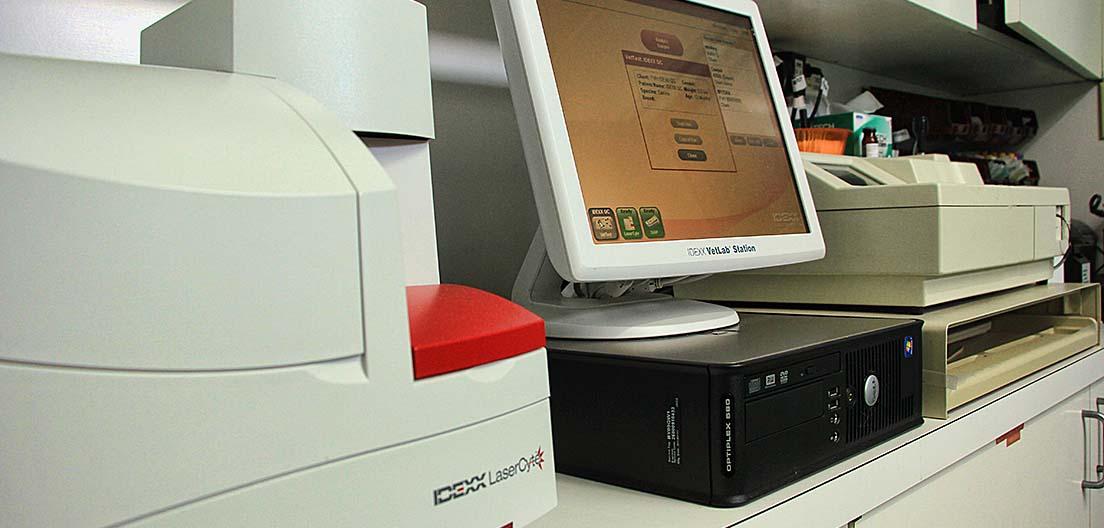 NEVS Emergency Vet Hospital Machines